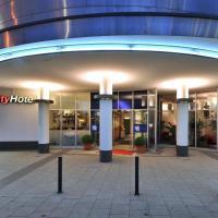 IntercityHotel Kiel