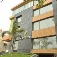 Hotel Twin Tree Naraina