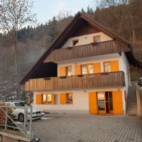 Holiday Home Zelenka