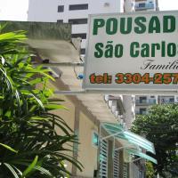 Pousada São Carlos