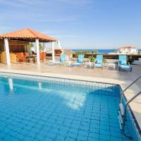 Oceanview Villa 116
