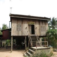Isanborei Homestay 3