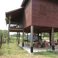 Isanborei Homestay 6