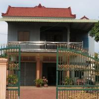 Isanborei Homestay 9