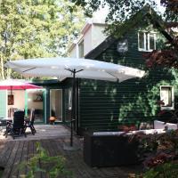 Holiday Home De Zuwe - Loosdrecht
