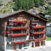 Apartment Bergfreude