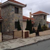 Agros Panoramic Villa