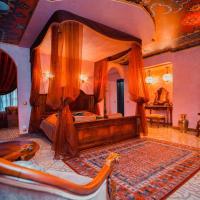Баккара Отель