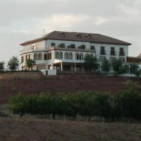 Hotel Restaurante Baños