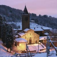 Historical House Medieval Abbey - Al Chiostro