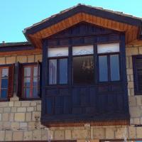 Side Villa Stonehouse