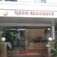 Hotel Risshi Residency