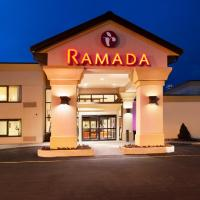 Ramada by Wyndham Newark/Wilmington