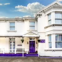 Brunton House Guest House