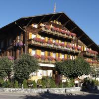 Hotel Saanerhof