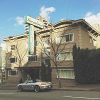 Greenbrier Hotel