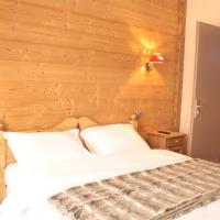 Hotel Restaurant L'Après Ski