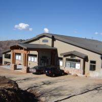 Powder Ridge Village by VRI Resort