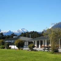 Heritage Park Lodge