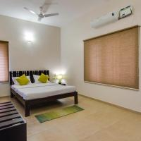 Corner Stay Serviced Apartment-Racecourse
