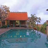 Villa Uma Priyayi