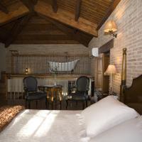 Posada Los Condestables Hotel & Spa