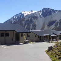 Aoraki Court Motel