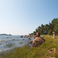 Santalahti Resort Cottages