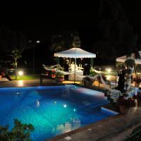 Villa Diecimare