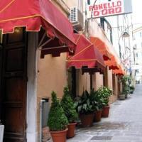 Hotel Agnello d'Oro Genova