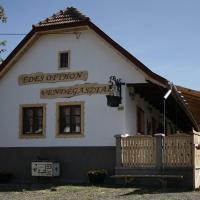 Édes Otthon Vendégház