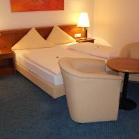 Hotel Jahnhaus