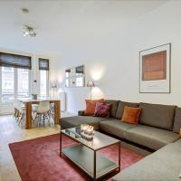 Gallery 1 Apartment