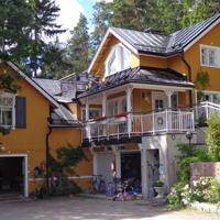 Villa Lövkulla