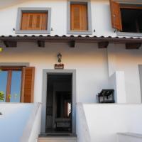 Fiorenza Lodge