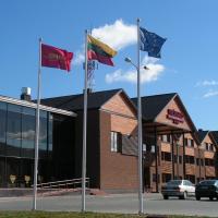 Trasalis - Trakai resort & SPA