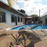 Leticias Guest House
