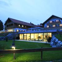 Hotel Auf der Gsteig GmbH