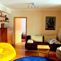 Apartments Eterna 212