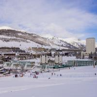 TH Sestriere | Villaggio Olimpico