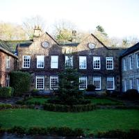 Whitley Hall Hotel