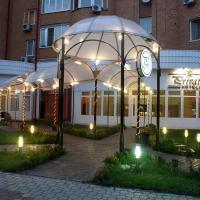 Private Отель