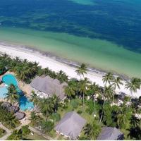 Uroa Bay Beach Resort