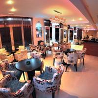 Dionysos Luxury Apartments