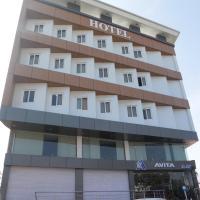 OYO 2676 Avita The Hotel
