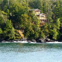 Reef Point Oceanfront Bed and Breakfast