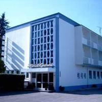 Hotel Garni Trumm