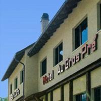 Motel au Gros Pré