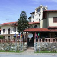 Hotel Ristorante Taverna Verde