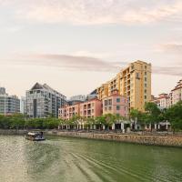 Aparthotel Village Residence Robertson Quay By Far East Hospitality Buka Di Window Baru